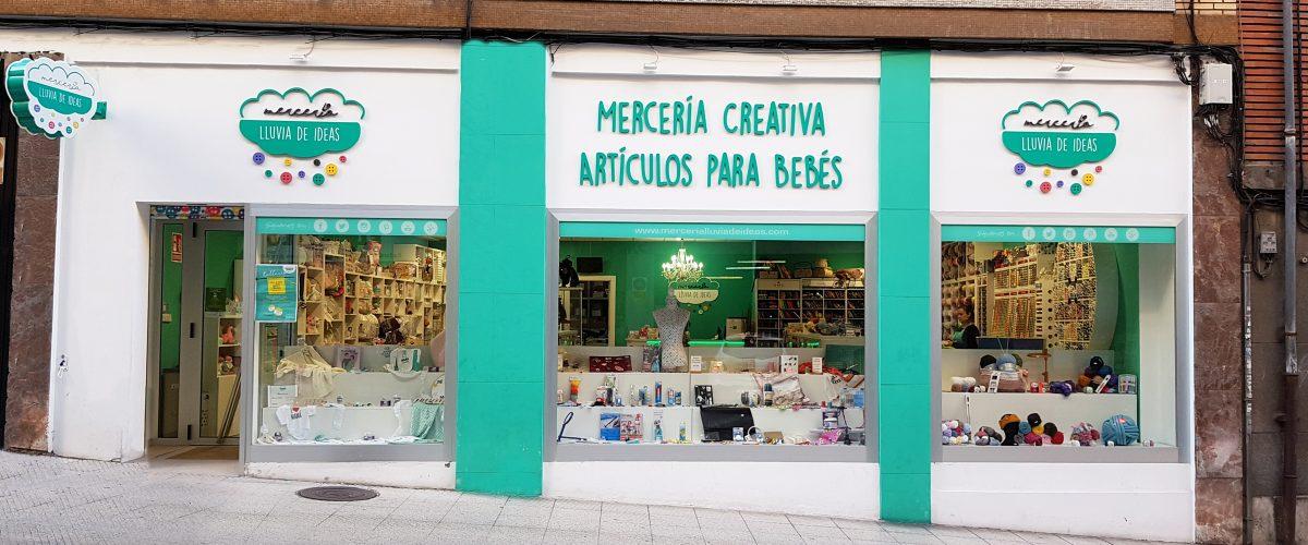 Merceria online