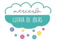 Logo Mercería lluvia de ideas